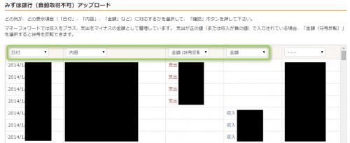 money-forward-mizuho-csv-settings