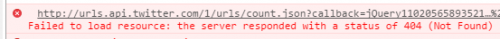 twitter-count-deprecation-404-not-found-api
