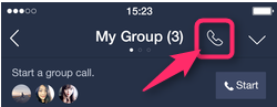 naver-line-how-to-use-group-call-tap-call-button