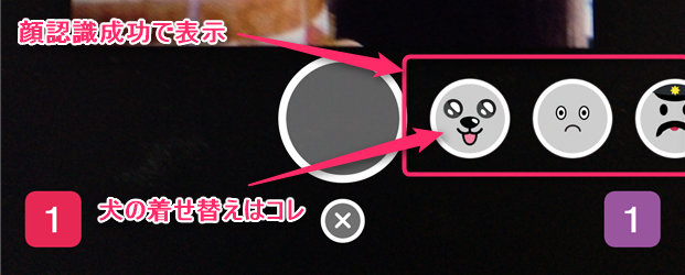 snapchat-dog-icons