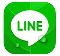 naver-line-leaf-icon
