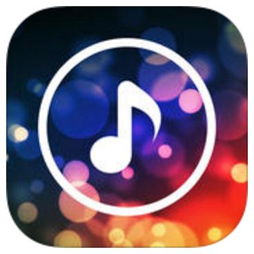free-music-app-musicshine-logo
