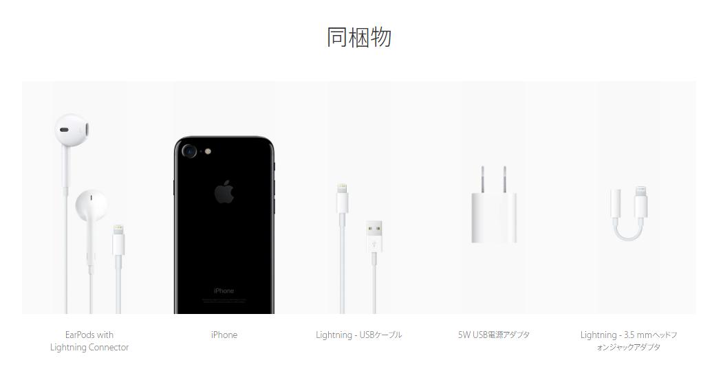 iphone-7-earphone-in-the-box