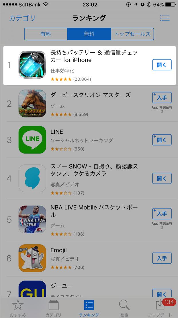 nagamochi-buttery-app-5-star-rating-appstore-raning-1