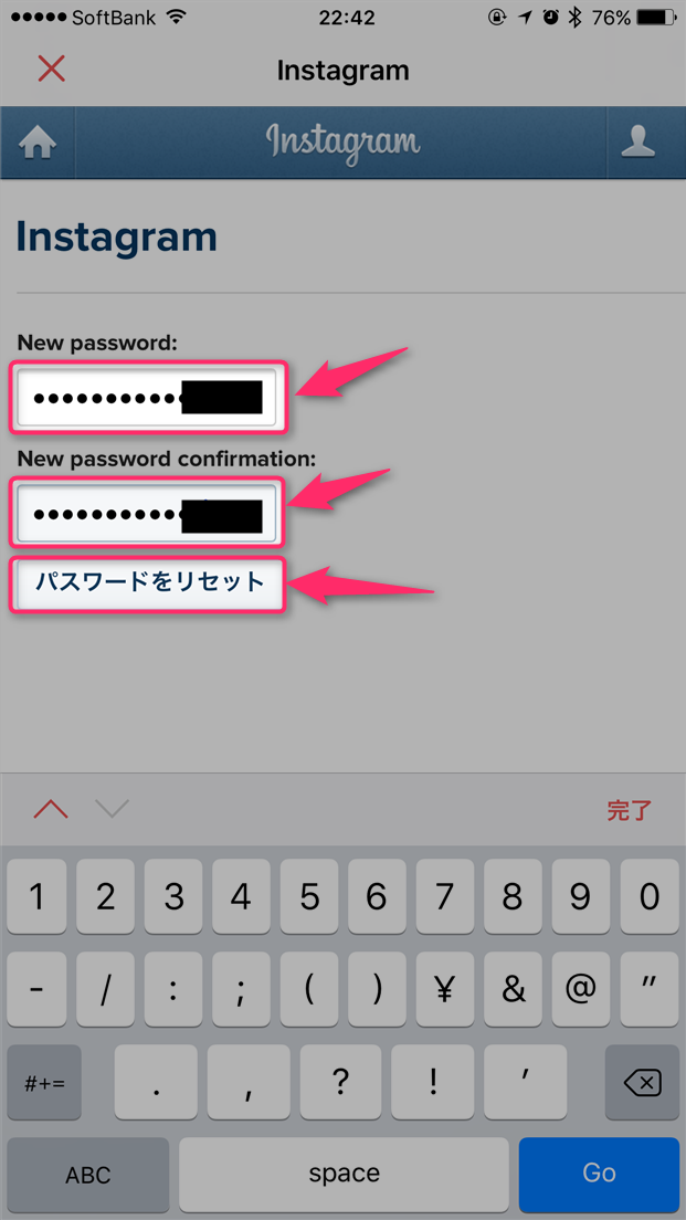 instagram-password-reset-fill-password-reset-form