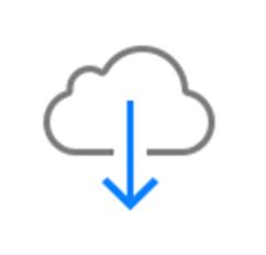 App Storeの雲のマークの消し方とダウンロード履 …
